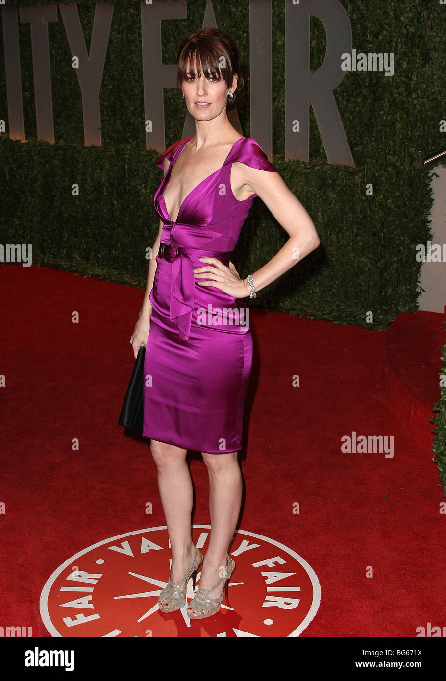 ROSEMARIE DEWITT ACTRESS WEST HOLLYWOOD  LOS ANGELES  CA  USA 22/02/2009 - Stock Image