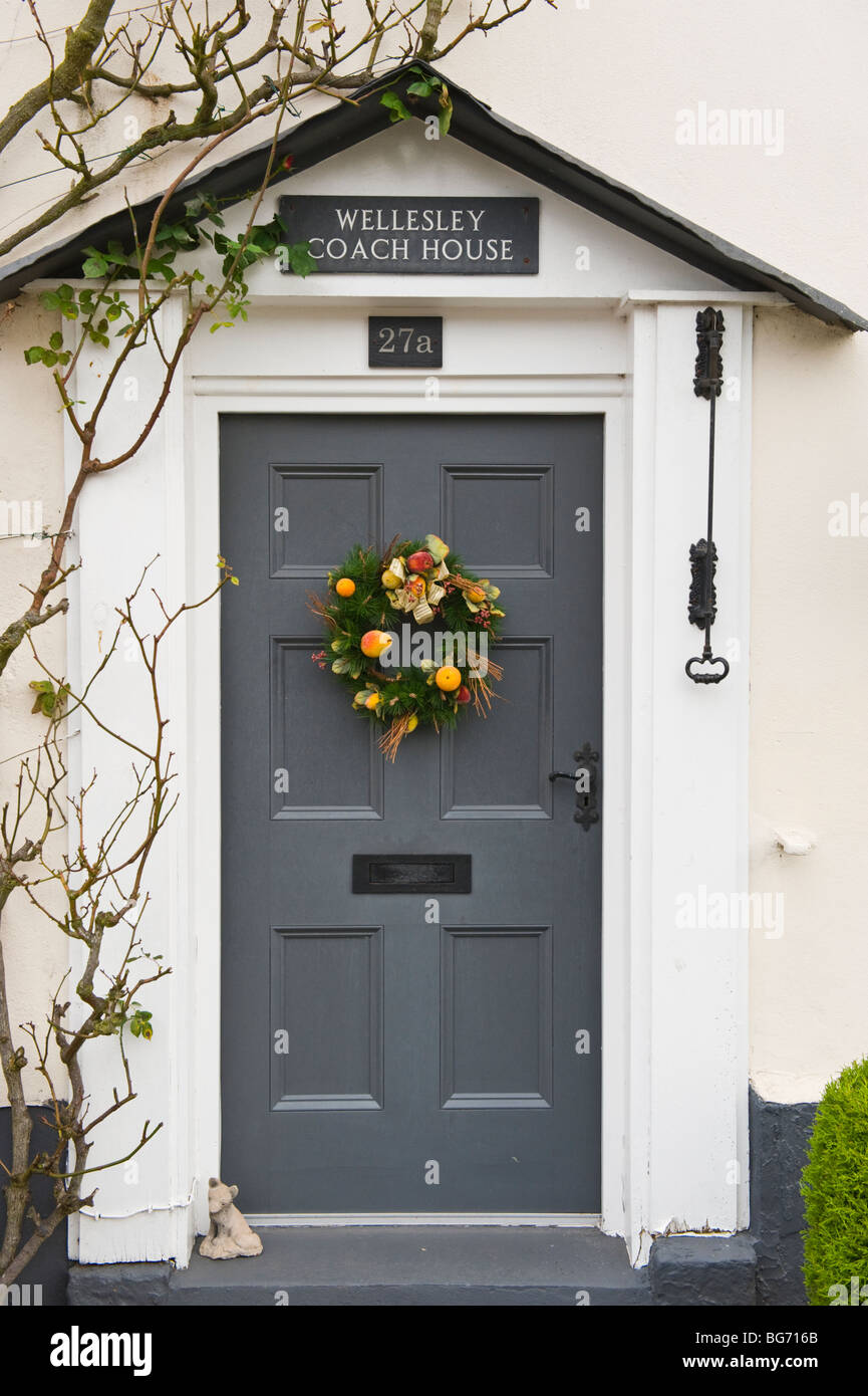 Front Door Bell Stock Photos Front Door Bell Stock Images Alamy