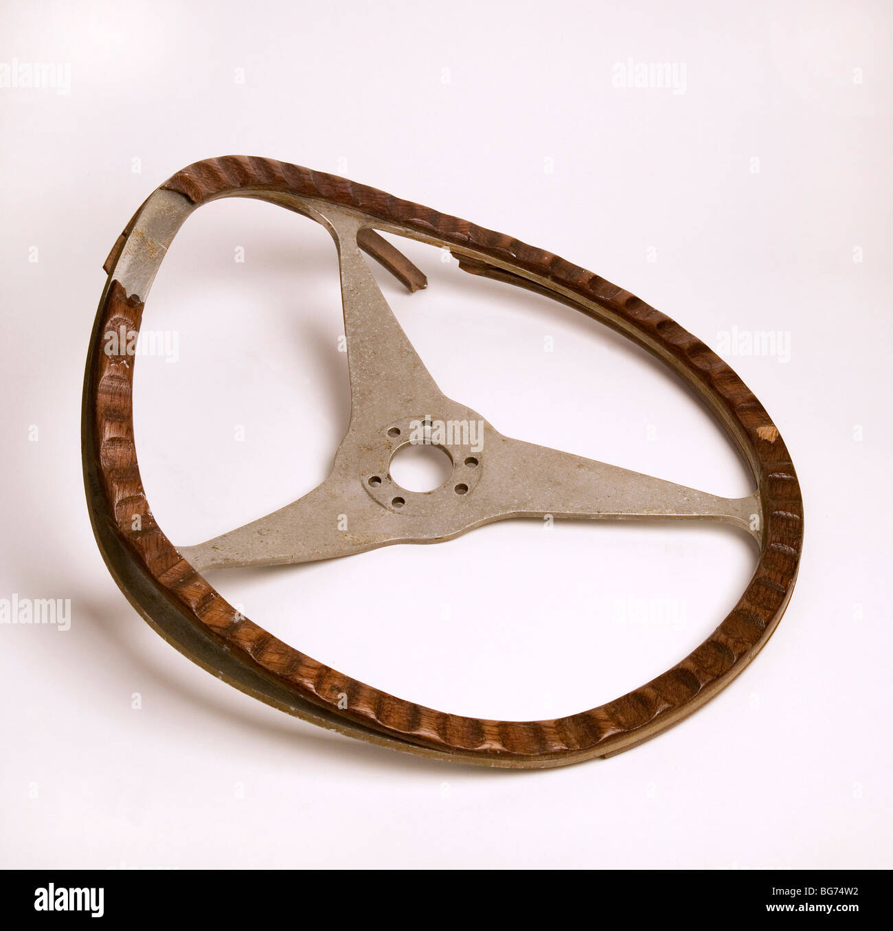 Classic Steering Wheel Stock Photos Amp Classic Steering