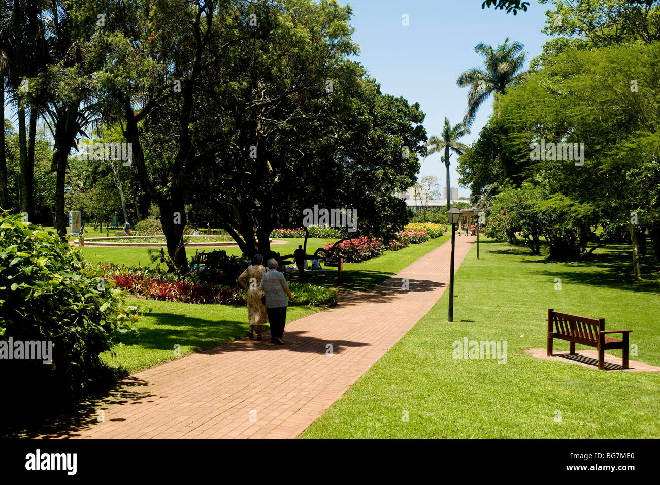 Durban South Africa Garden Stock Photos & Durban South Africa Garden ...