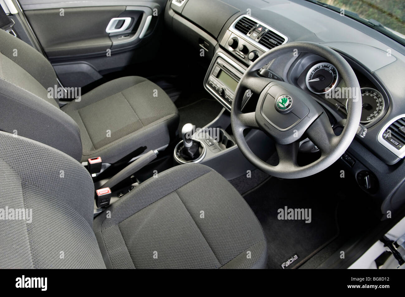 Skoda Diesel High Resolution Stock Photography And Images Alamy