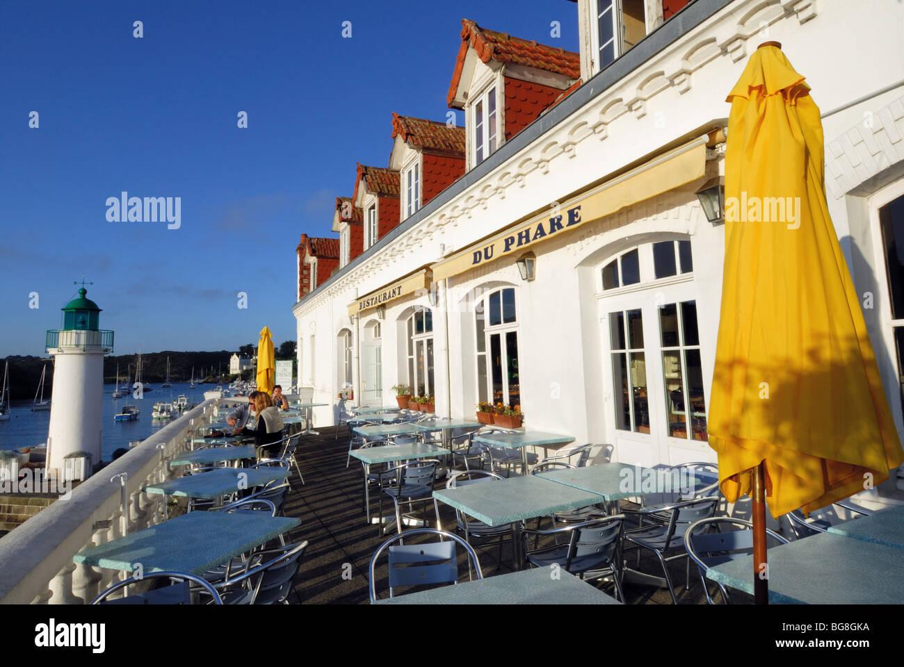 Hotel A Sauzon Belle Ile En Mer