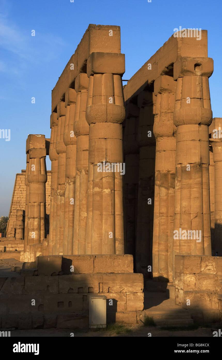 Egyptian Two Columns Autorship Only In This Shop Jl Egipt Art Sculptures