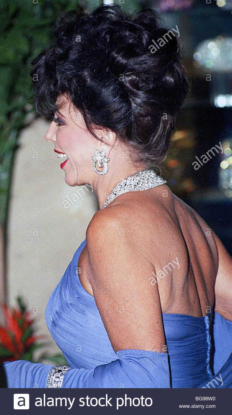 Joan Collins (born 1933) Joan Collins (born 1933) new picture