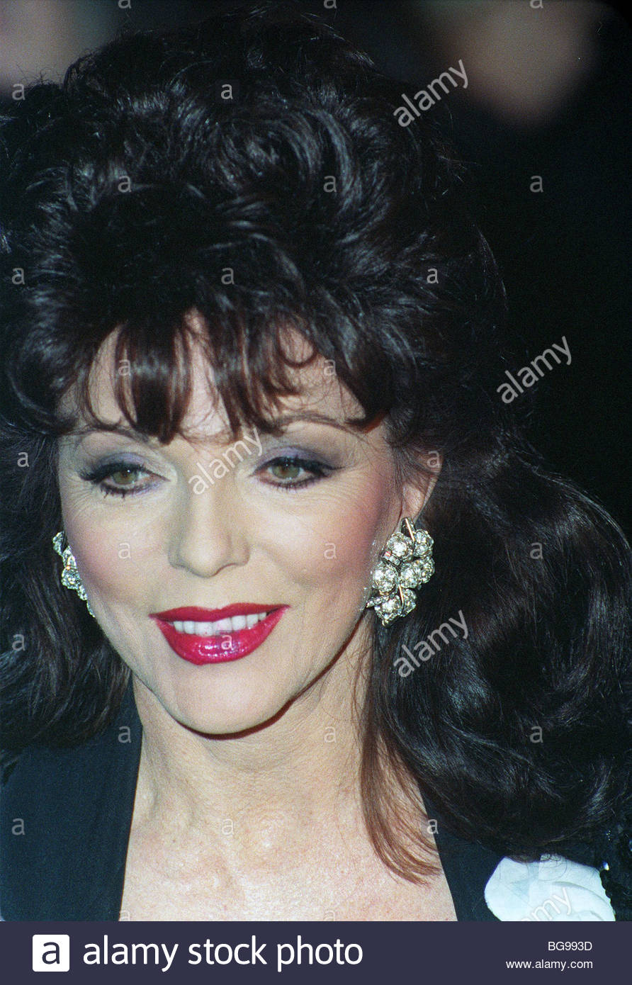 Joan Collins (born 1933)