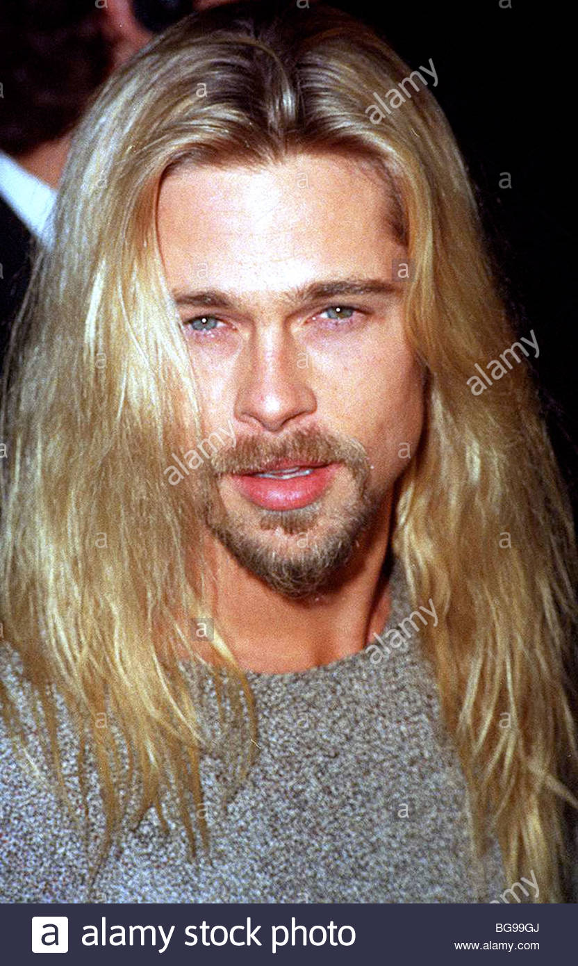Brad Pitt William Bradley