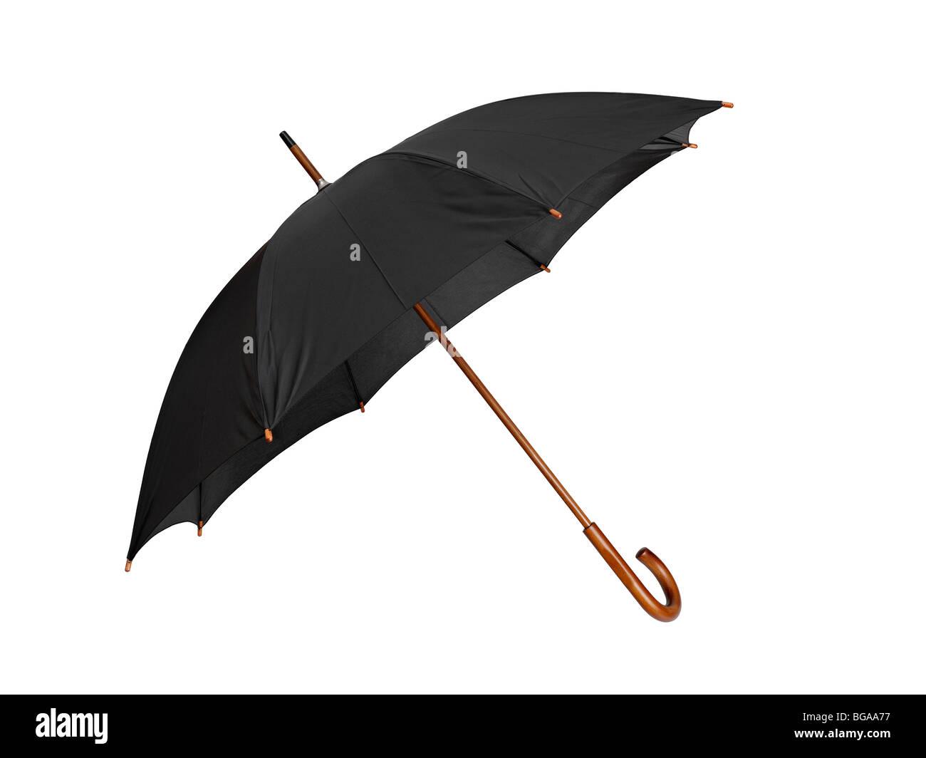 Umbrella Cut Out Stock Photos Images
