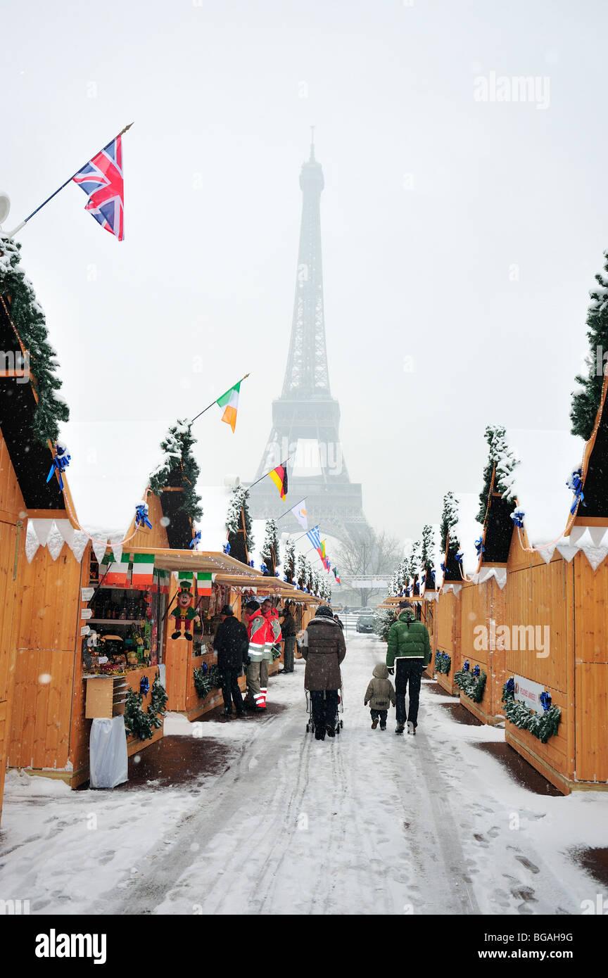 British Market FranceStock Photos and Images