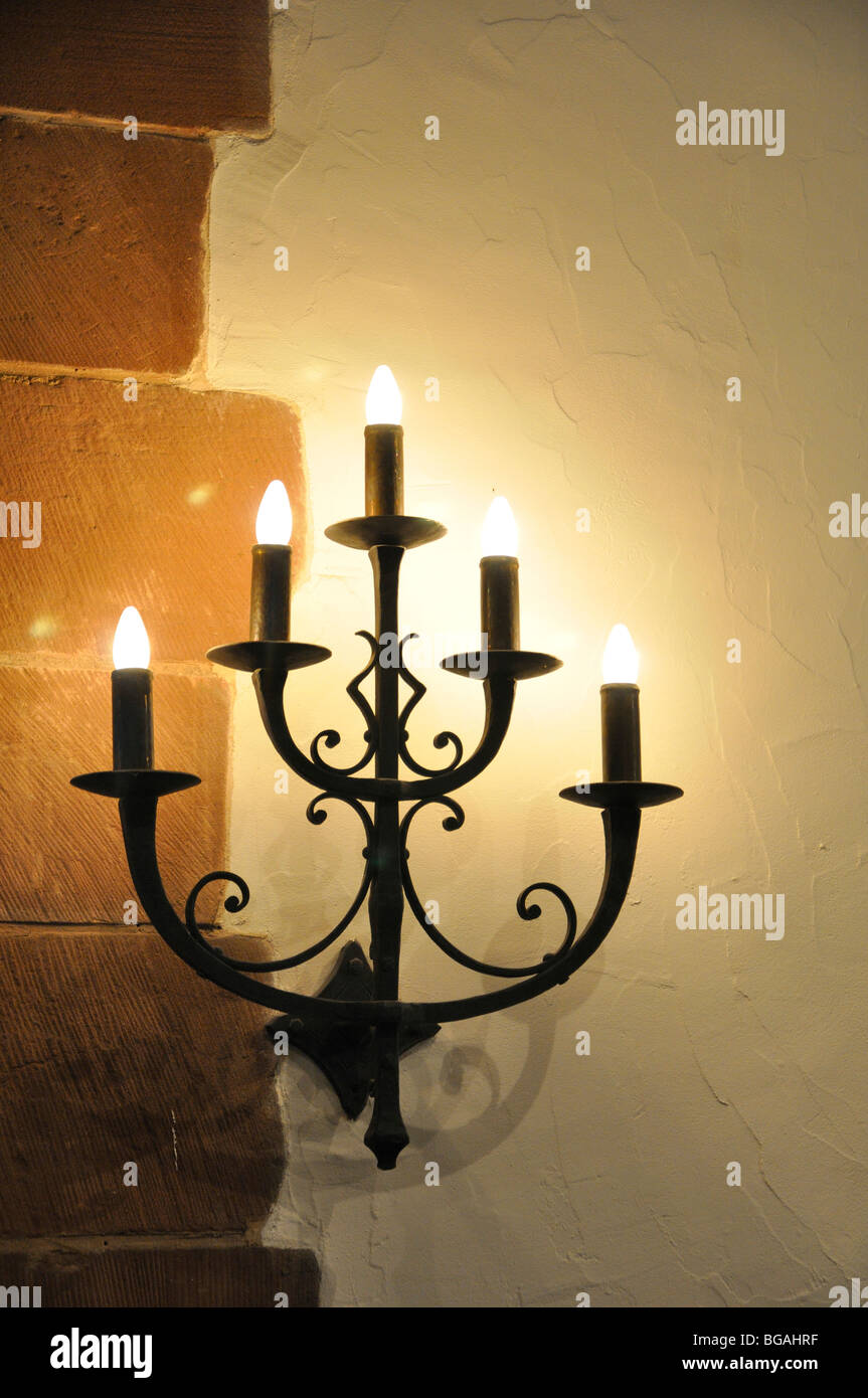 Candle Holder Stock Photos & Candle Holder Stock Images - Alamy