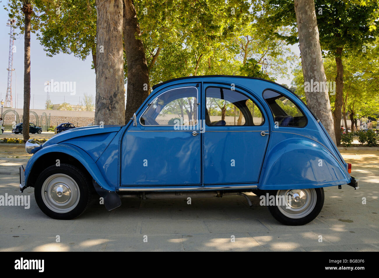 2 cv citroen car stock photos  u0026 2 cv citroen car stock
