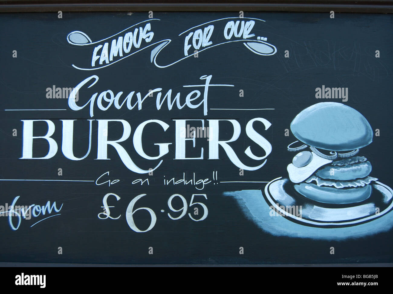 What A Burger Signs Stock Photos What A Burger Signs Stock Images