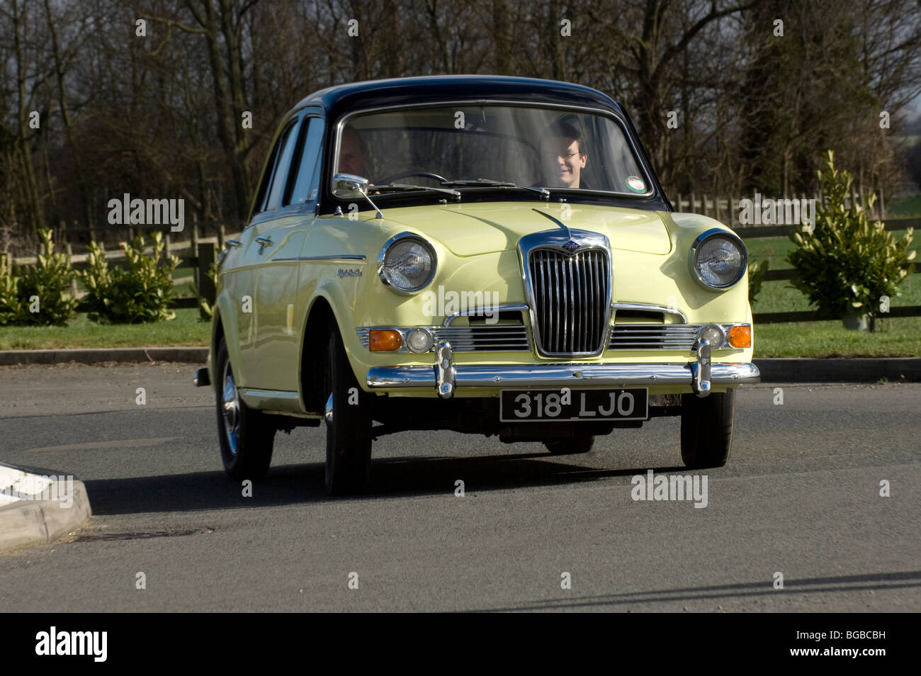 Saloon Car Family High Resolution Stock Photography And Images Alamy