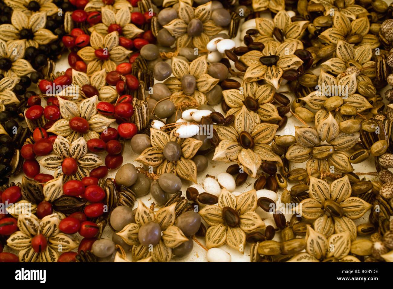 Caribbean souvenirs, Cuba - Stock Image