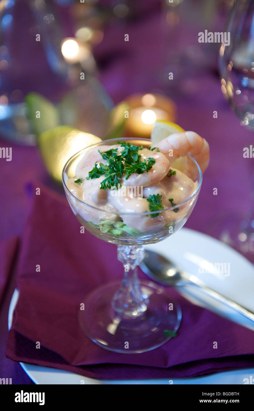 Party Food 1970s Stock Photos & Party Food 1970s Stock