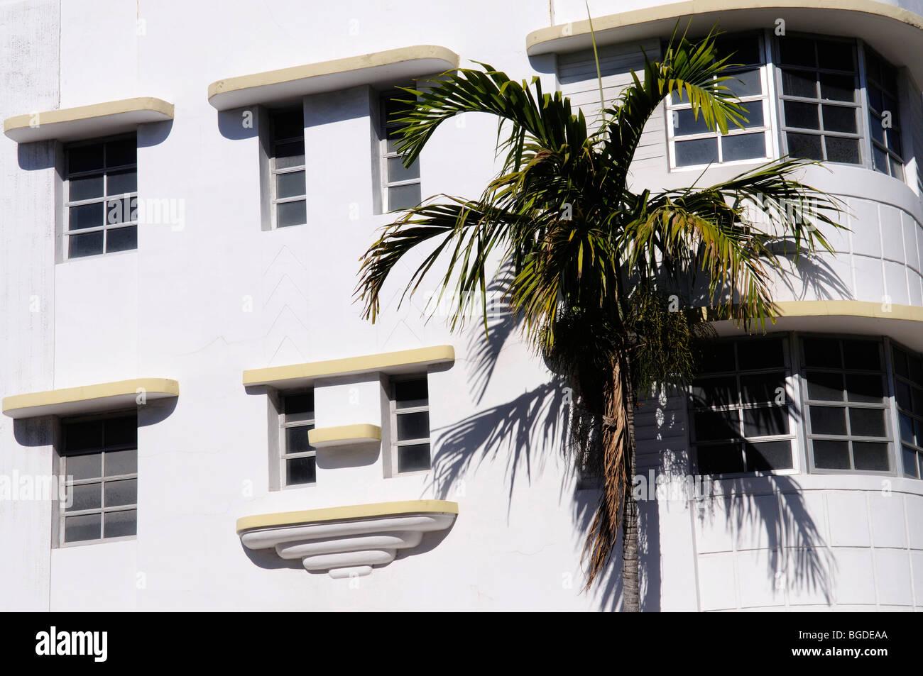 miami beach architectural district stock photos miami beach