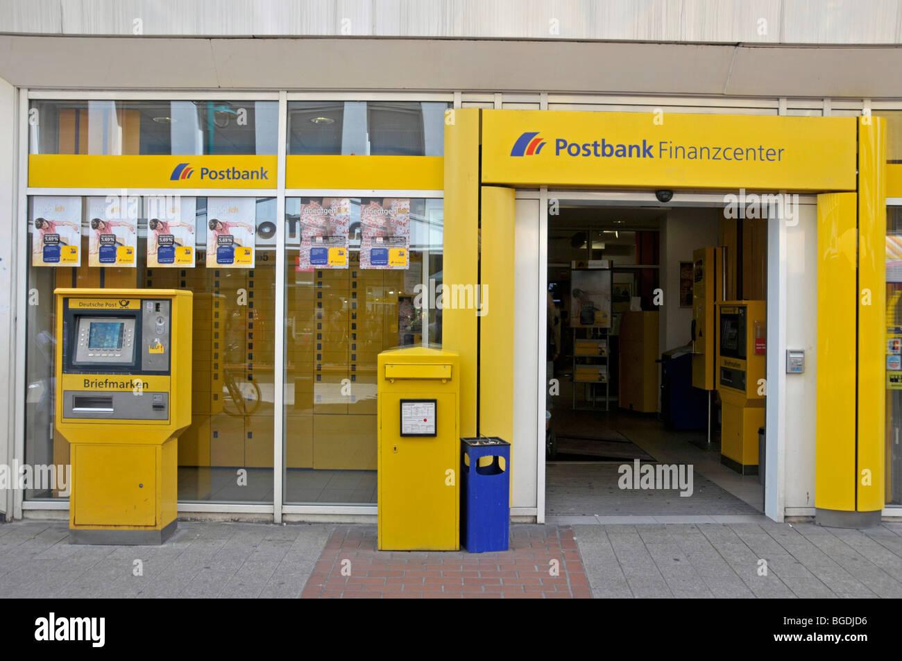 Postbank Ehrenfeld