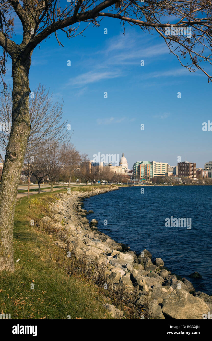 Wingra Park And Camp Randall Public >> Madison Wi Park Stock Photos Madison Wi Park Stock Images Alamy