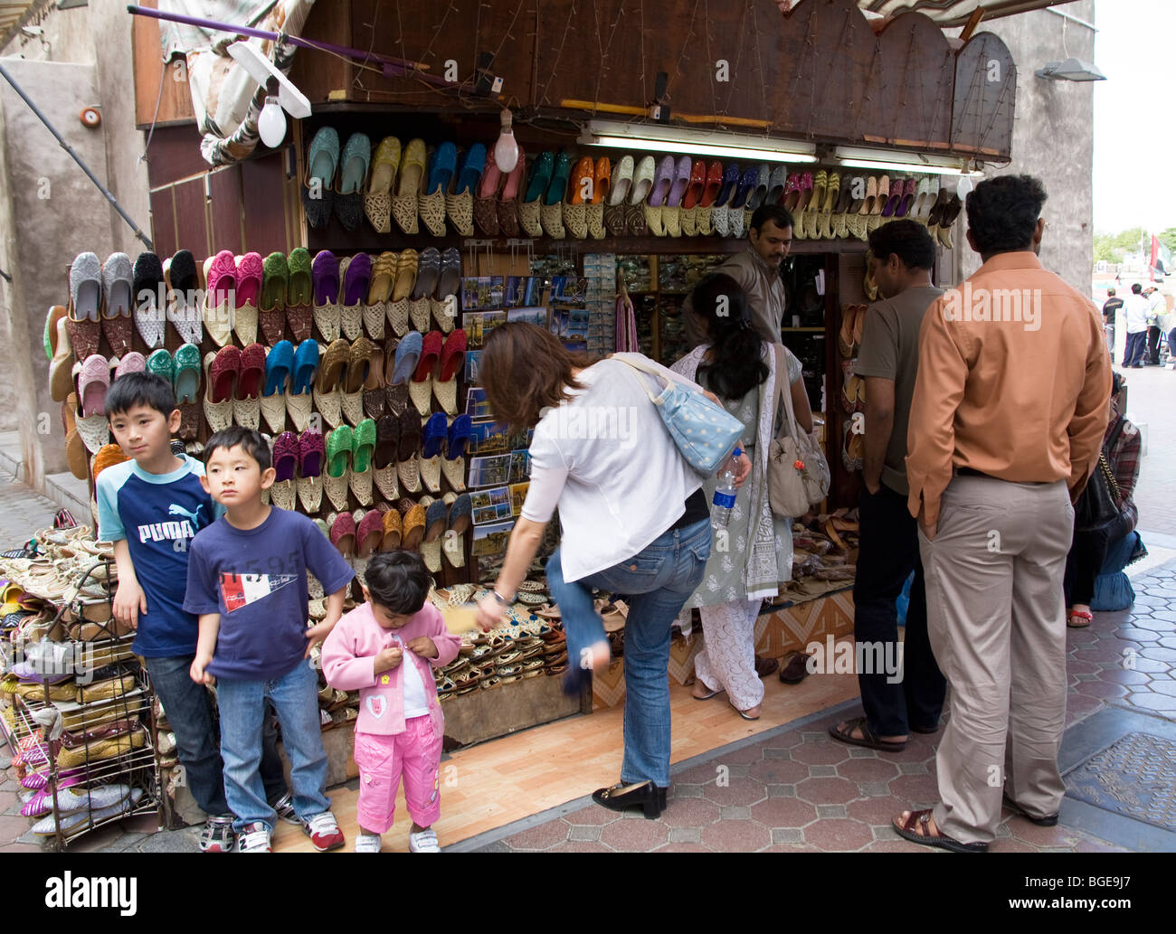 Ihram Kids For Sale Dubai: Shoes Dubai Stock Photos & Shoes Dubai Stock Images