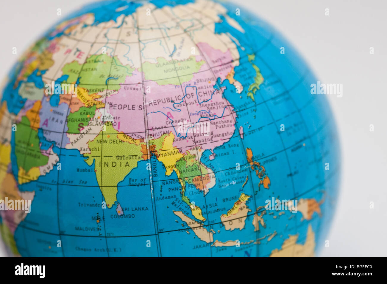 World Map Atlas Stock Photos & World Map Atlas Stock Images ...