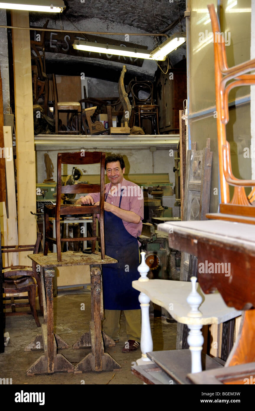 Furniture Repair Shop Stock Photos Furniture Repair Shop Stock
