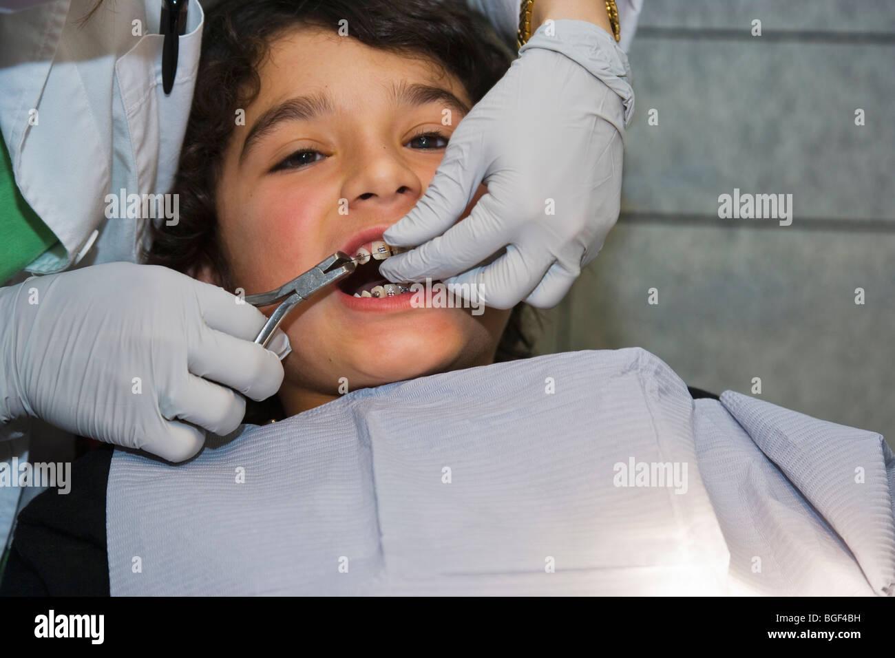Orthodontic Stock Photos Amp Orthodontic Stock Images Alamy