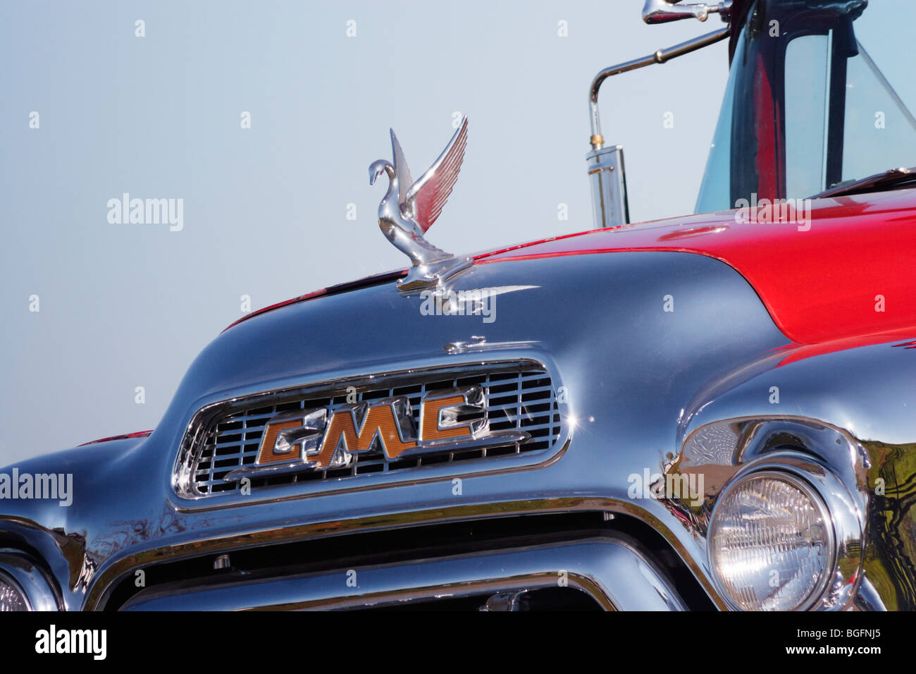 General Motors Truck Vintage High Resolution Stock Photography And Images Alamy