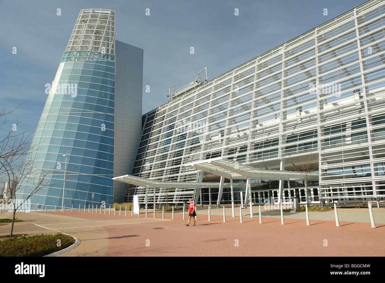 Virginia Beach Convention Center Stock Photos Virginia Beach - Car show at virginia beach convention center