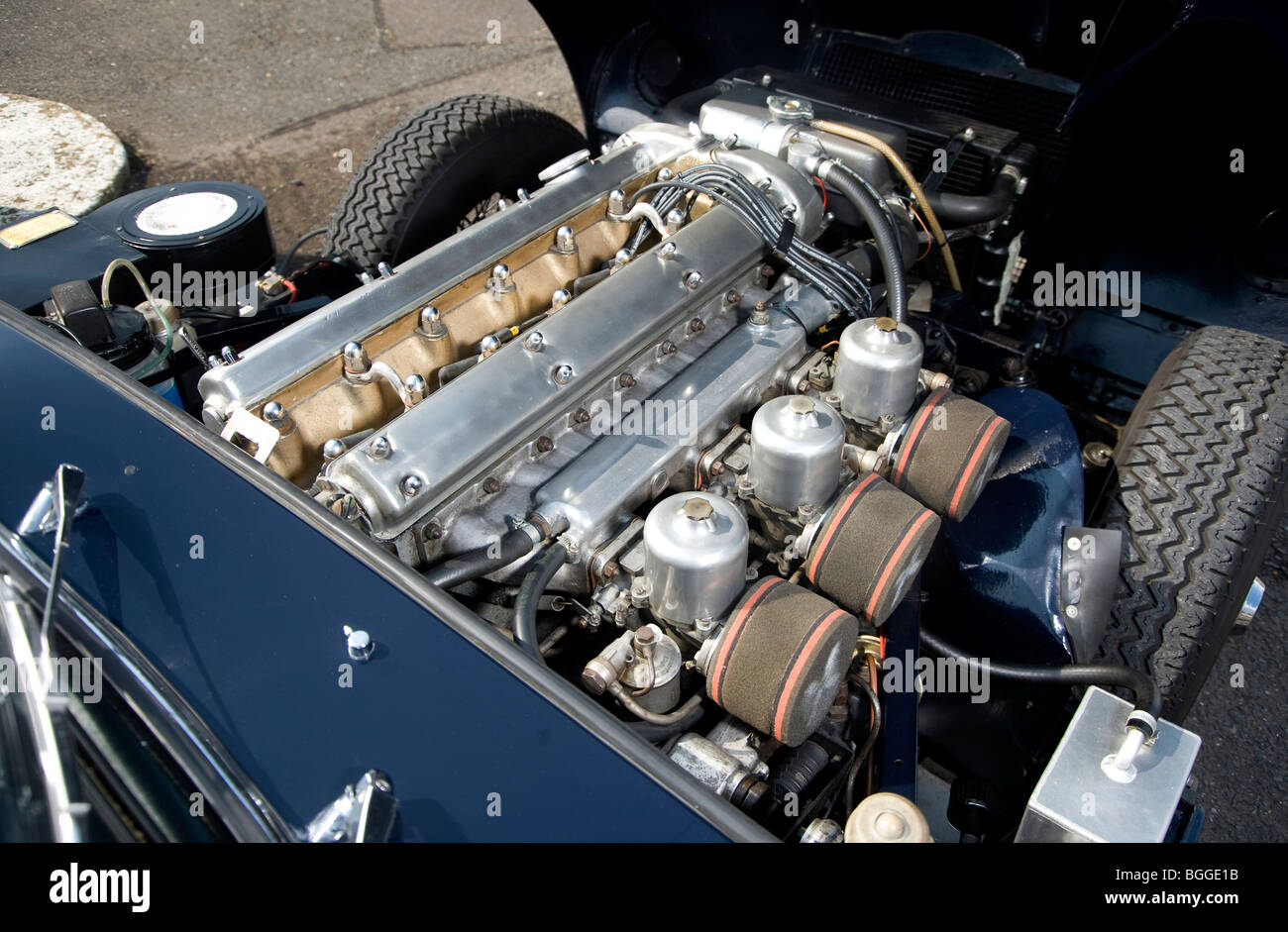Straight 6 Engine Stock Photos & Straight 6 Engine Stock Images - Alamy