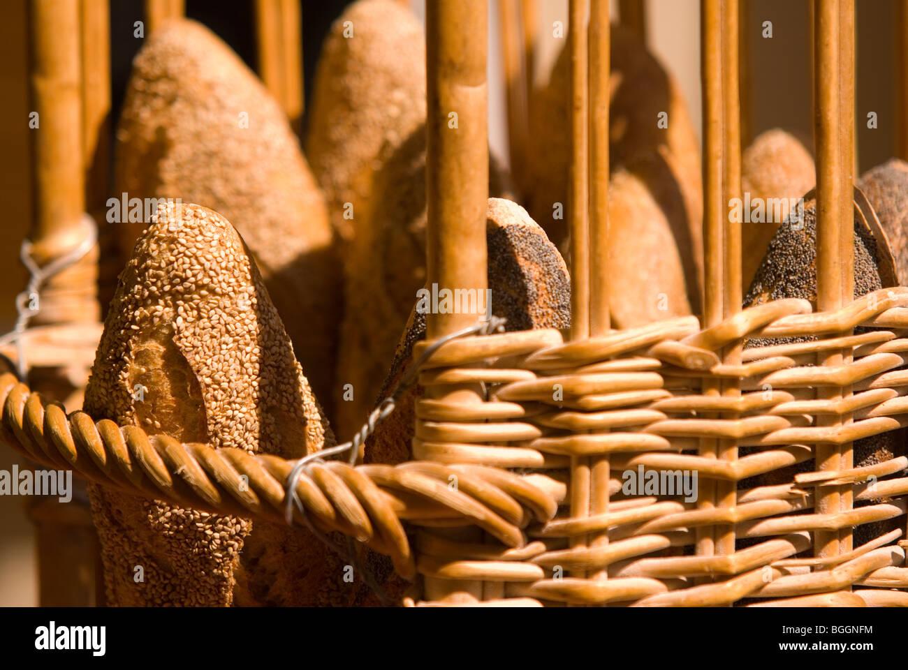 Nyons Market, Provence, France, Europe - Stock Image