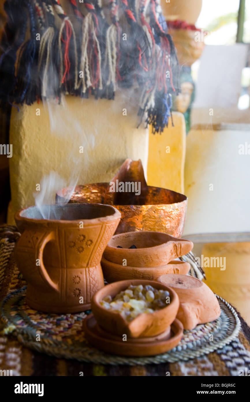 Incense Burner In Oman Stock Photos Amp Incense Burner In