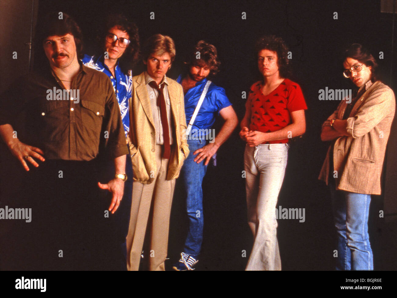 Toto Band Stock Photos & Toto Band Stock Images - Alamy