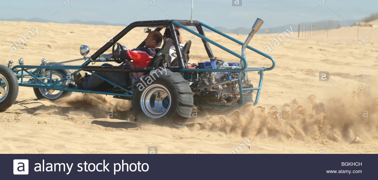 california dune buggies