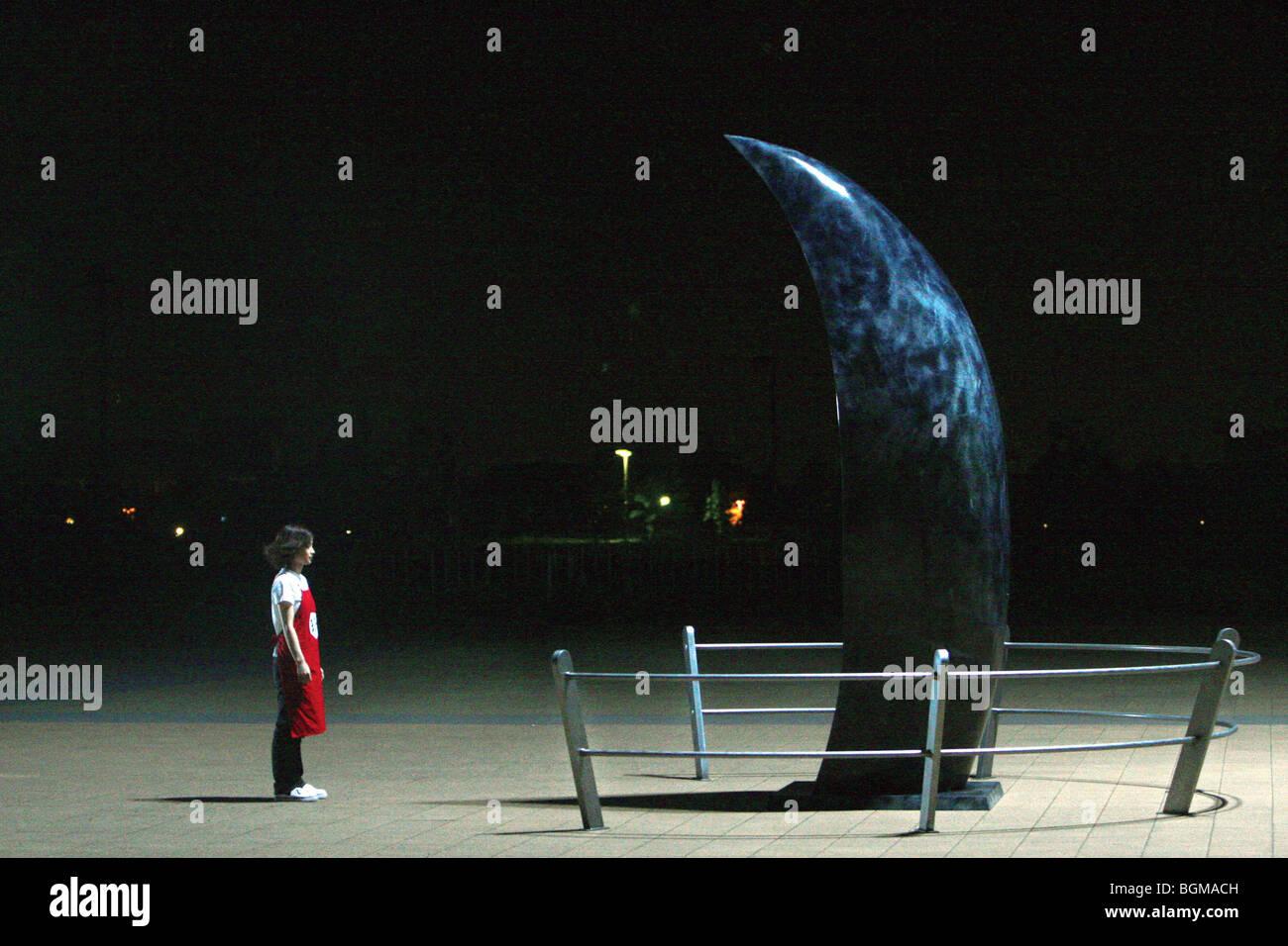20-seiki shonen Dai 2 sho - Saigo no kibo 20th Century Boys Chapter Two - last hope Year  2009 Director  Yukihiko - Stock Image