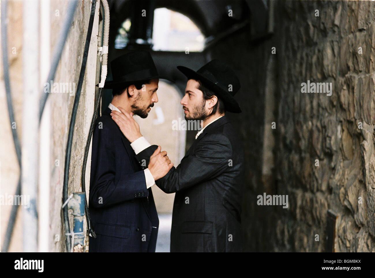 Eynaim pekukhot  Eyes Wide Open Year : 2009 Director : Haim Tabakman Ran Danker - Stock Image