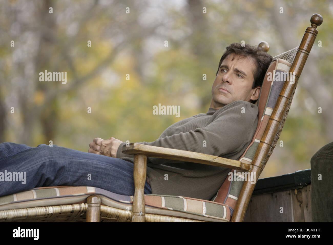 Dan in Real Life  Year: 2007  Steve Carell Director: Peter Hedges - Stock Image