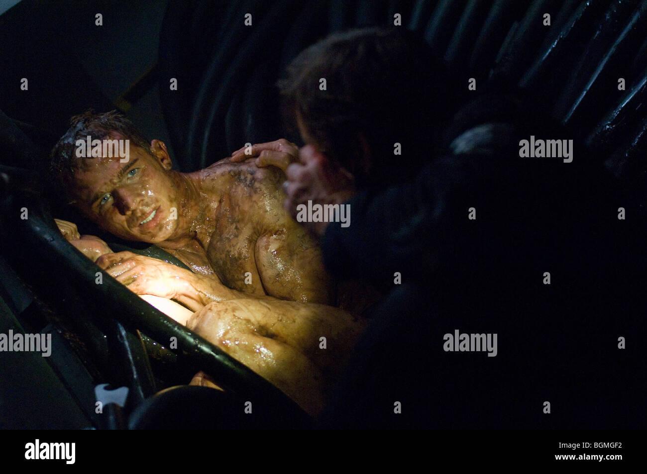 Pandorum Year : 2009 Director : Christian Alvart Cam Gigandet - Stock Image