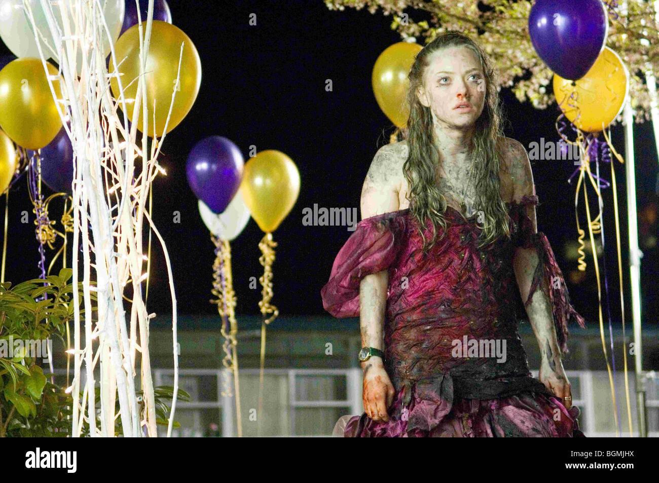 Jennifer's Body Year : 2009 USA Director : Karyn Kusama Amanda Seyfried - Stock Image