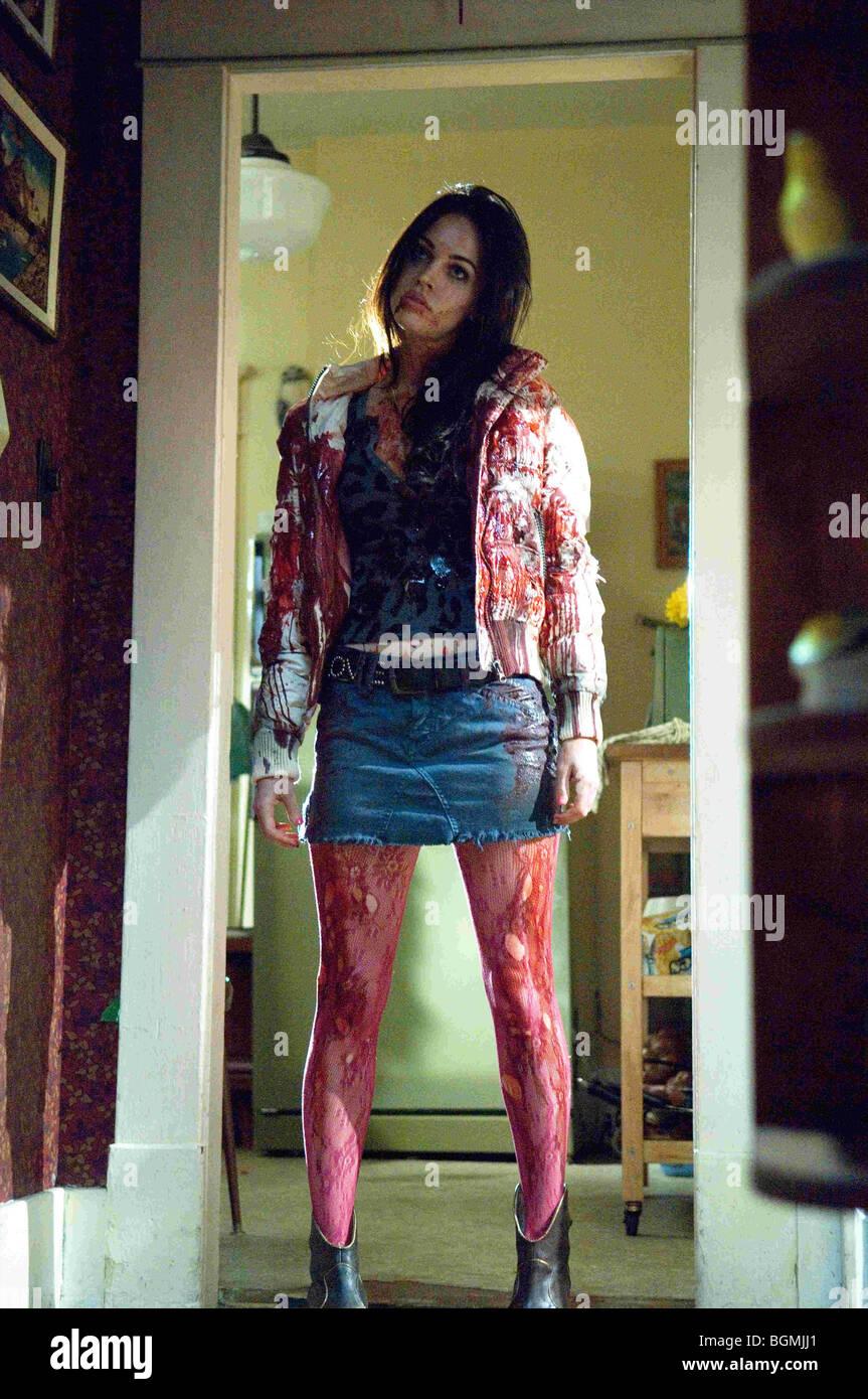 Jennifer's Body Year : 2009 USA Director : Karyn Kusama Megan Fox - Stock Image