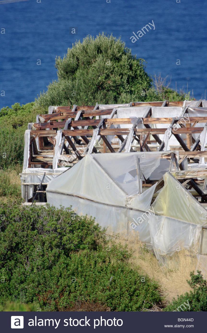 Damaged Wind Stock Photos Amp Damaged Wind Stock Images Alamy