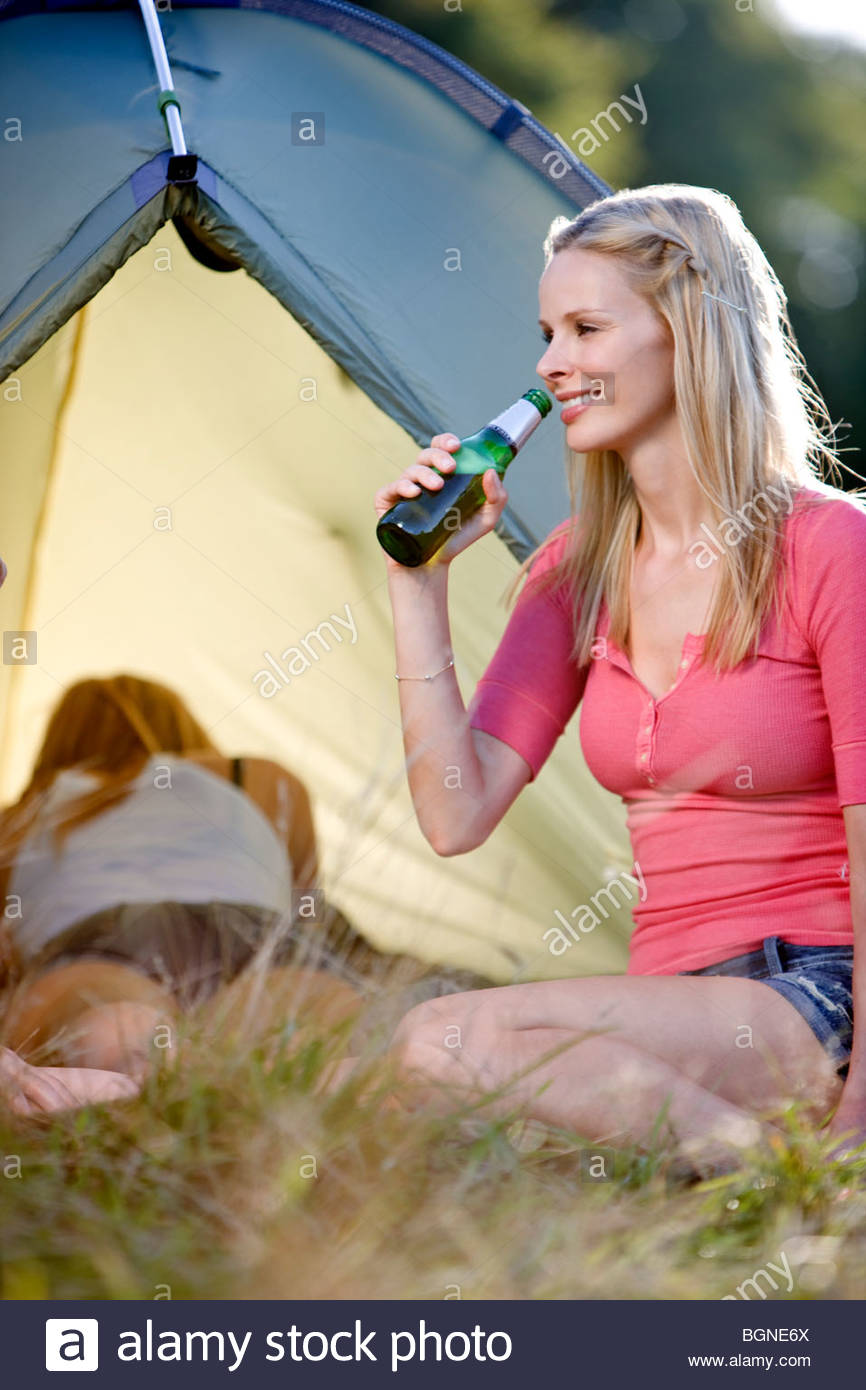 Image result for women camping