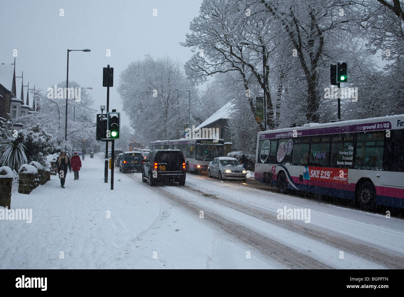 stationary traffic winter stock photos stationary traffic winter