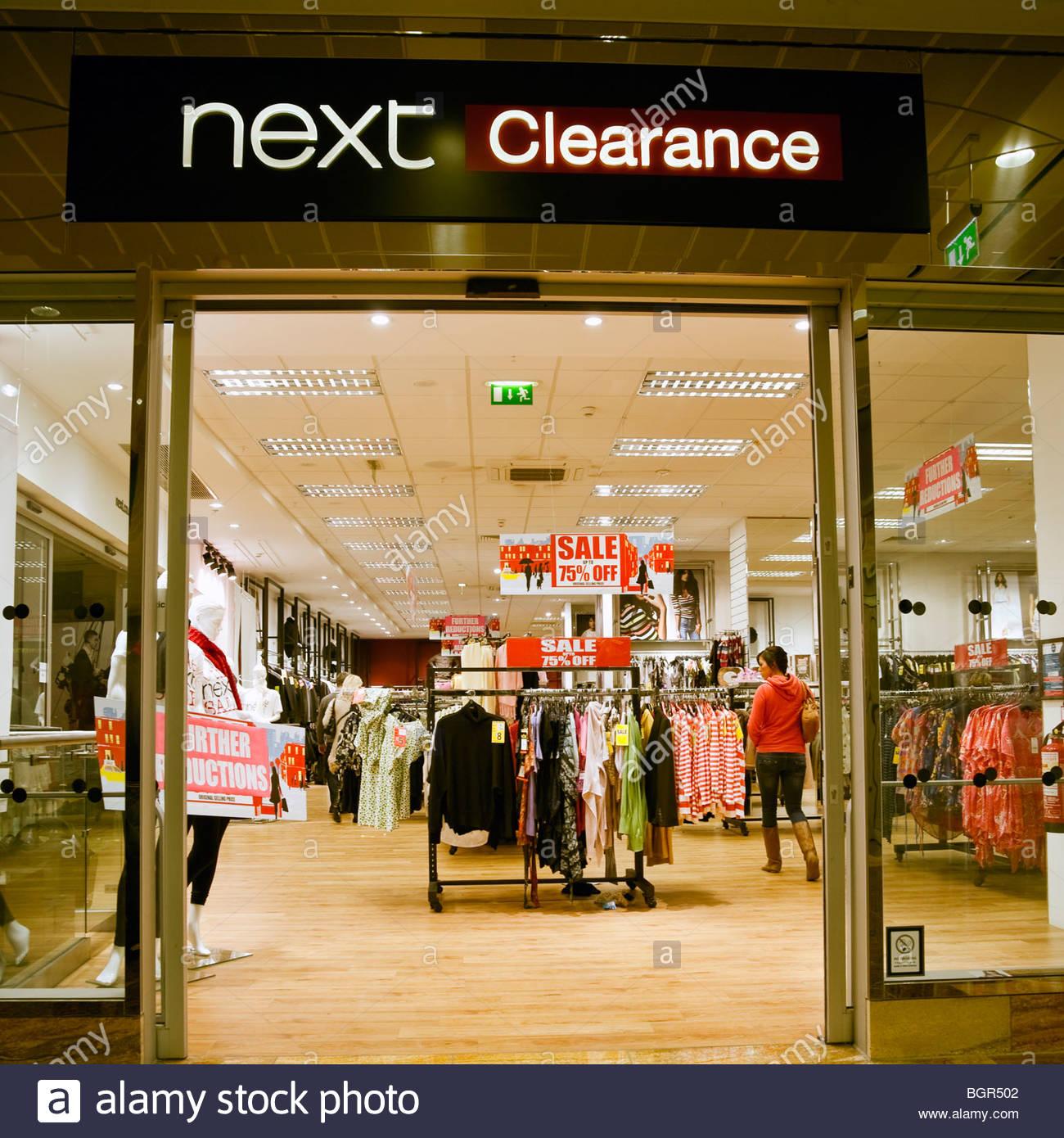Designer Discount Clothing Shop | Next Clearance Clothing Shop At Gloucester Quays Designer Outlet Uk