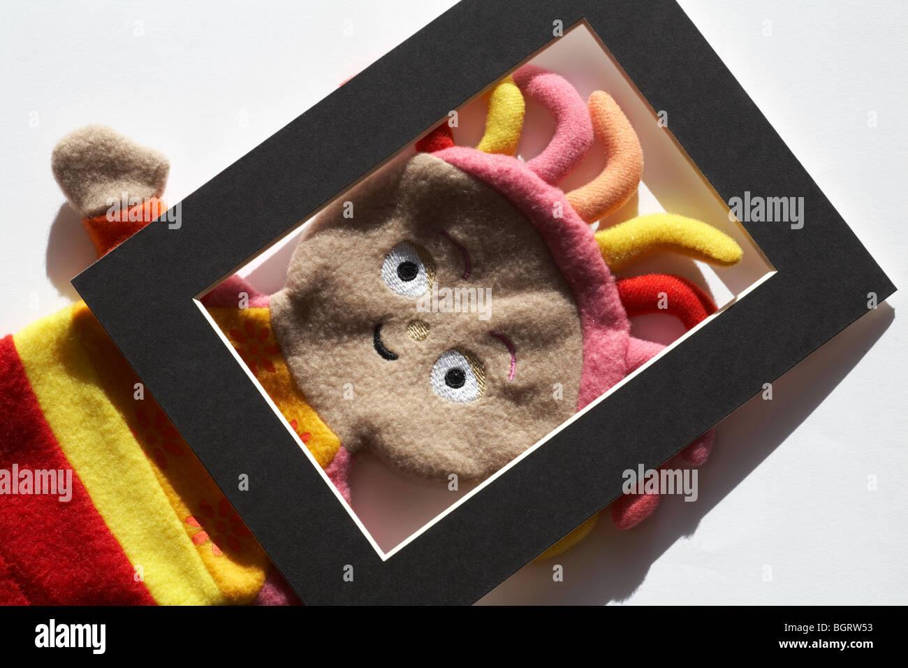 Upsey Daisy - You\'ve been framed Stock Photo: 27569503 - Alamy