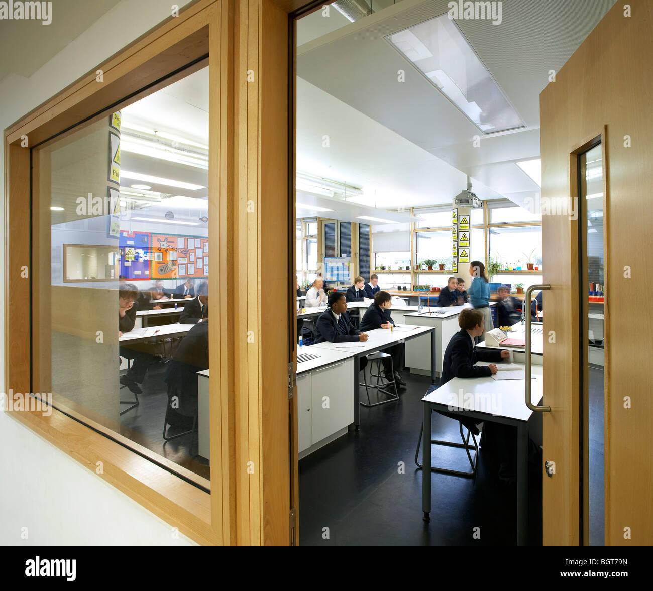 Open classroom door Cartoon St Mary Magdalene Academy View Through Open Door Into Classroom Alamy St Mary Magdalene Academy View Through Open Door Into Classroom