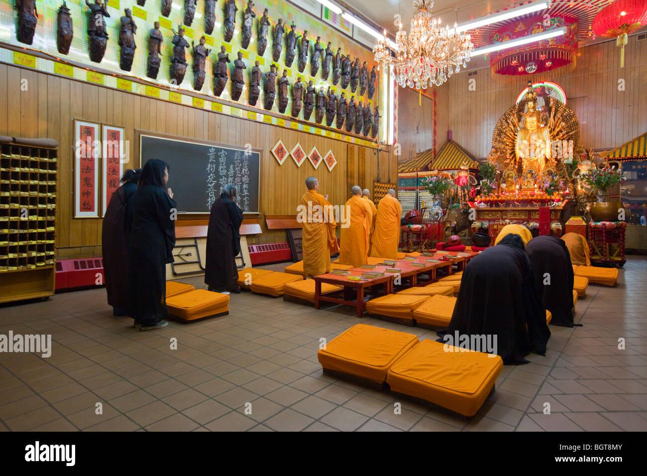 New york buddhist church