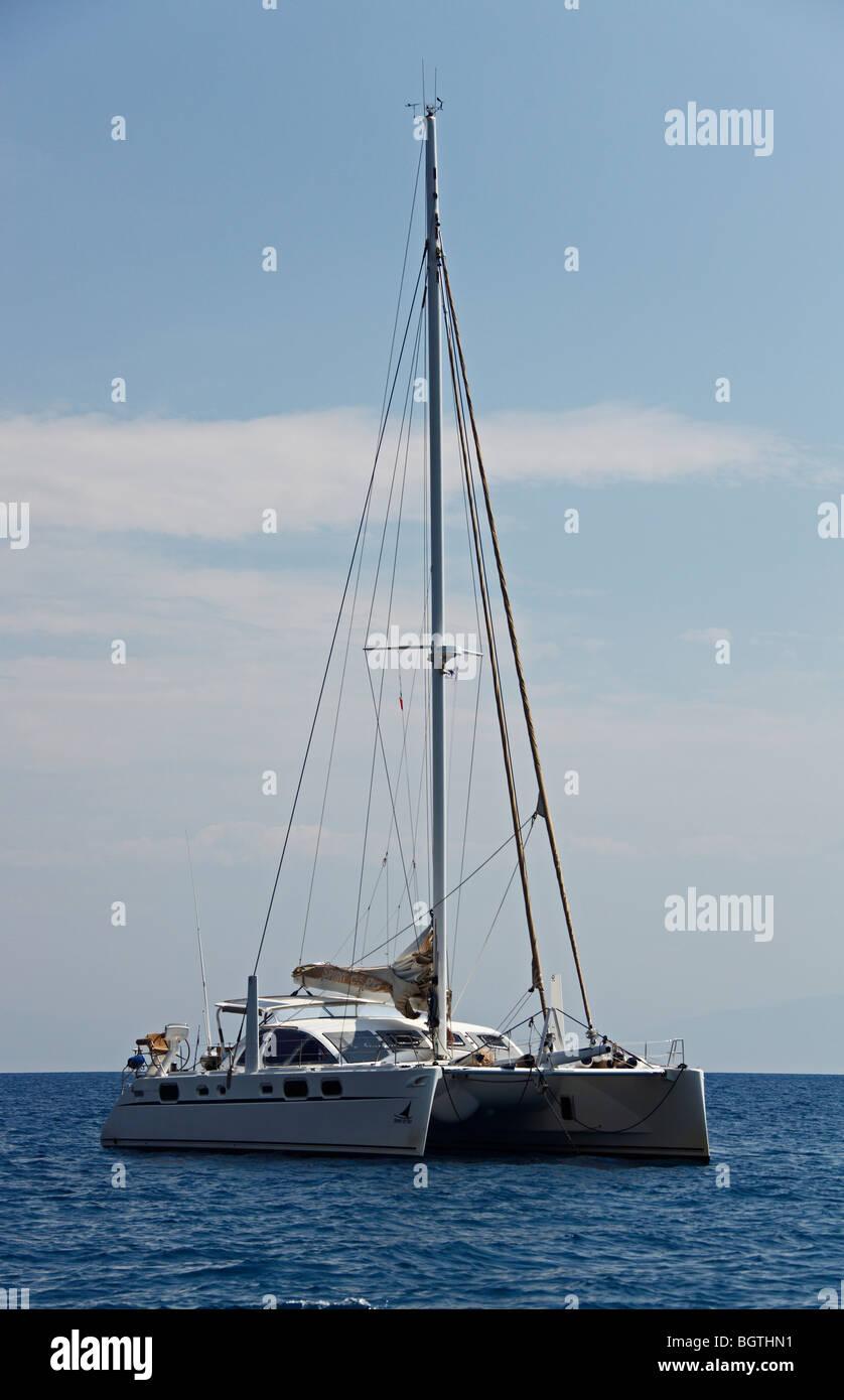 Amalfi - Stock Image