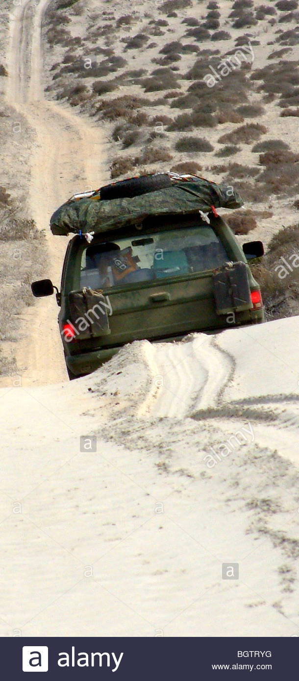 chevy cucv military vehicle driving through the sand baja california stock photo alamy alamy