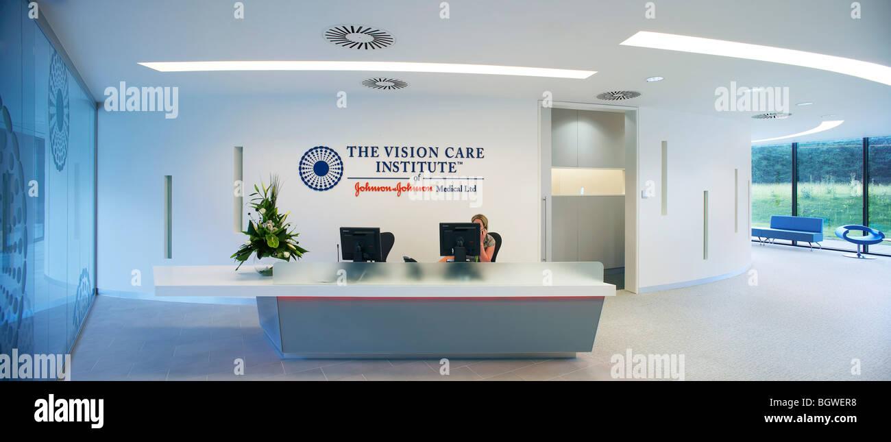 johnson johnson medical ltd wokingham united kingdom tp bennett