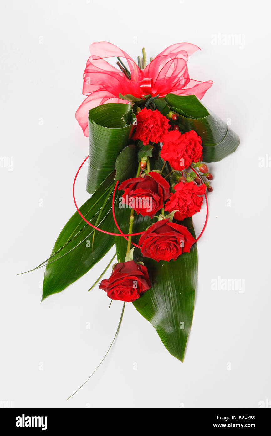 Carnations Flowers Stock Photos & Carnations Flowers Stock Images ...