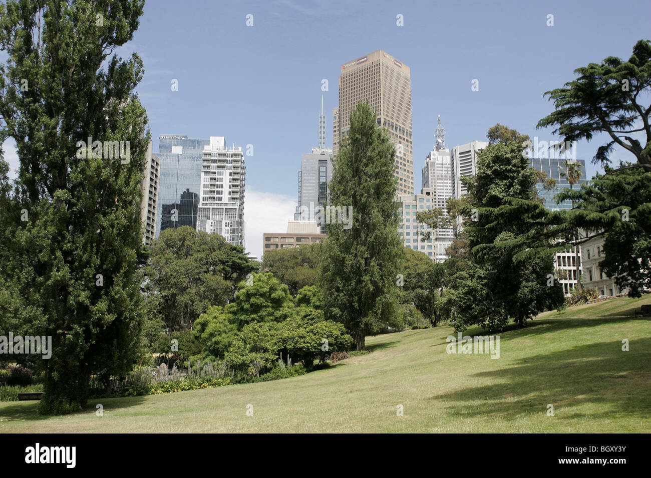 Aussie Australia Australian City cityscape countryside Gap year green holiday sydney melbourne nature office outback - Stock Image